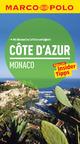 Côte d'Azur MARCO POLO E-Book Reiseführer
