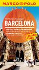 Barcelona MARCO POLO E-Book Reiseführer