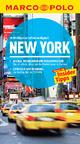 New York MARCO POLO E-Book Reiseführer