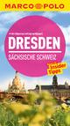 Dresden/ Sächsische Schweiz MARCO POLO E-Book Reiseführer