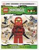 LEGO Ninjago - Das große Stickerbuch