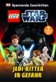 LEGO Star Wars - Jedi-Ritter in Gefahr