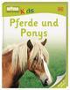 Pferde und Ponys