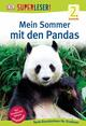 Mein Sommer mit den Pandas