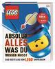 LEGO Absolut alles was du wissen musst