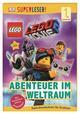 THE LEGO MOVIE 2 - Abenteuer im Weltraum