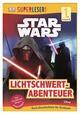 Star Wars - Lichtschwert-Abenteuer