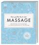 Das große Buch der Massage