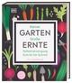 Kleiner Garten - Große Ernte