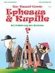 Kassel-Comic: Ephesus und Kupille