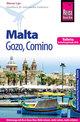 Malta, Gozo, Comino (mit Valletta, Kulturhauptstadt 2018)
