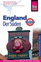 England - der Süden (mit London)