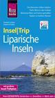 InselTrip Liparische Inseln (Lìpari, Vulcano, Panarea, Stromboli, Salina, Filicudi, Alicudi)