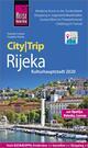 CityTrip Rijeka (Kulturhauptstadt 2020) mit Opatija
