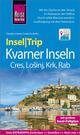 InselTrip Kvarner Inseln Cres, Losinj, Rab, Krk