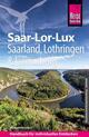 Saar-Lor-Lux (Dreiländereck Saarland, Lothringen, Luxemburg)