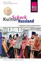 Reise Know-How KulturSchock Russland