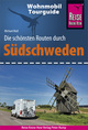 Reise Know-How Wohnmobil-Tourguide Südschweden: Die schönsten Routen