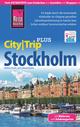 Reise Know-How CityTrip PLUS Stockholm mit Mälarsee und Schärengarten