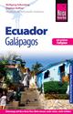 Reise Know-How Reiseführer Ecuador mit Galápagos