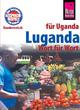 Luganda - Wort für Wort (für Uganda)