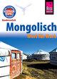 Mongolisch - Wort für Wort