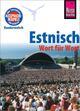 Estnisch - Wort für Wort