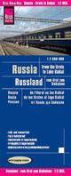 Russland - vom Ural zum Baikalsee