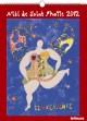 Niki de Saint Phalle 2012