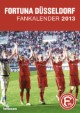 Fankalender Fortuna Düsseldorf 2014