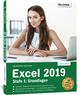 Excel 2019 - Stufe 1: Grundlagen