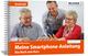Smartphonekurs für Senioren - Das Buch zum Kurs, Android