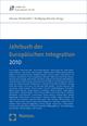 Jahrbuch der Europäischen Integration 2009