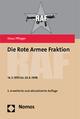 Die Rote Armee Fraktion/RAF
