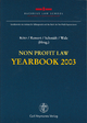 Non Profit Law Yearbook 2003