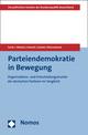 Entscheidungsmuster in deutschen Parteien und die Zukunft der Parteiendemokratie