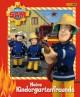 Feuerwehrmann Sam Kindergartenfreundebuch