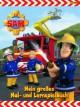Feuerwehrmann Sam Malbuch
