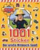 Feuerwehrmann Sam 1001 Sticker