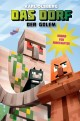 Der Golem - Roman für Minecrafter