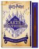 Aus den Filmen zu Harry Potter: Die Karte des Rumtreibers - Eine Reise durch Hogwarts