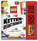 LEGO Kettenreaktionen: Baue dir 10 bewegliche Maschinen