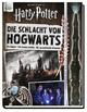 Aus den Filmen zu Harry Potter: Die Schlacht von Hogwarts: Die Gegner - Die Zaubersprüche - Die spannendsten Momente
