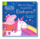 Peppa Pig: Wo ist Peppas magisches Einhorn? - Mein glitzerndes Klappenbuch