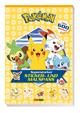 Pokémon: Superstarker Sticker- und Malspaß
