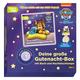 PAW Patrol: Deine große Gutenacht-Box mit Buch und Nachttischlampe