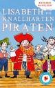 Lisabeth und die knallharten Piraten