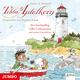 Tilda Apfelkern - Ein Inselausflug voller Geheimnisse und weitere Geschichten