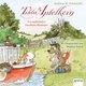 Tilda Apfelkern - Ein zauberhaftes Hausboot-Abenteuer