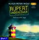 Rupert undercover. Ostfriesische Jagd